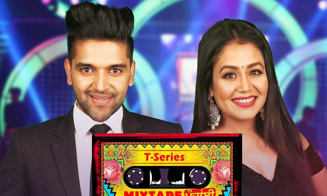 Five T-Series Mixtape Mash-Ups That Have Been Huge Favourites