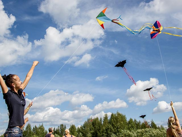 """""""Go Fly A Kite!"""" Where Did That Phrase Come From?"""