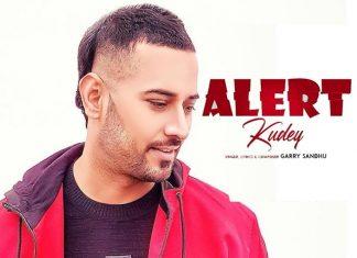 Alert Kudey By Garry Sandhu Features A Cute And Stylish Rashalika