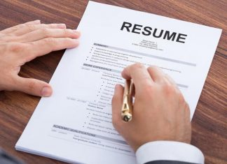 Understanding The Difference Between Functional And Chronological Resumé