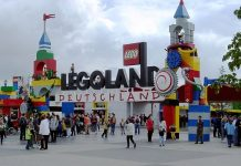 5 Destinations For Lego Lovers