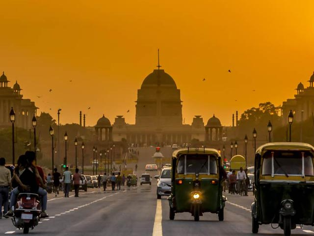 5 Places To Visit In India During The Month Of January