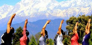 Yoga Retreats That Are A Must Visit For All Yogis And Yoginis
