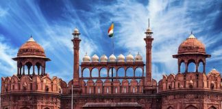 5 Most Patriotic Places To Visit In India