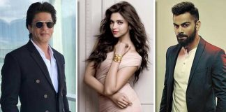 """Who Tops The List Of The """"Most Valuable"""" Indian Celebrities?"""