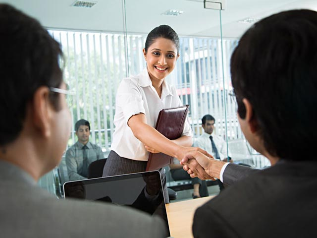 What Are The Ideal Questions To Ask At The End Of An Interview?