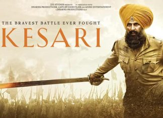 Kesari Trailer: Akshay Kumar Looks Inspiring And Real As Havildar Ishar Singh