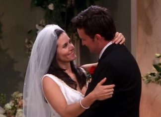 5 Relationship Tips From The TV Show FRIENDS