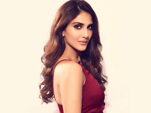 Do You Know What Vaani Kapoor In Working On These Days?