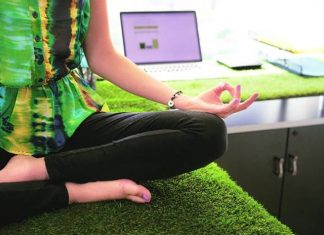 Is There Room For Spirituality At Your Workplace?