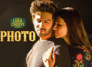 Hit Song Photo Gets Recreated For Luka Chuppi