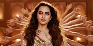Mungda From Total Dhamaal - Sonakshi Stuns With Her Toned Body And Sensual Moves