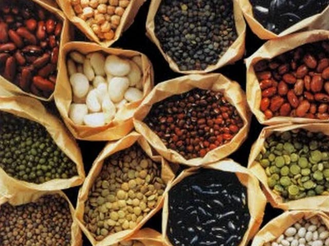 Seeds: The Chota Packet Healthy Dhamaka
