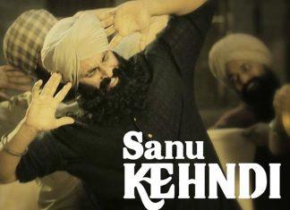 Sanu Kehndi Song From Kesari Is All About Male Bonding