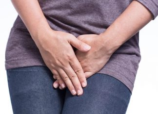 How To Get Over Yeast Infection