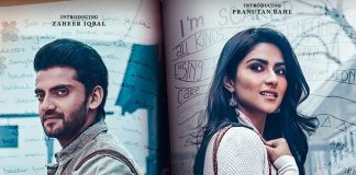 Notebook Trailer: Has A Beautiful Story Book Feel To It