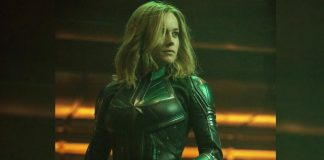 Guess What Brie Larson Aka Captain Marvel Loves About Indian Food