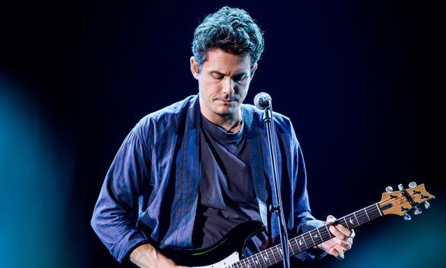 John Mayer Drops New Track Called I Guess I Just Feel Like