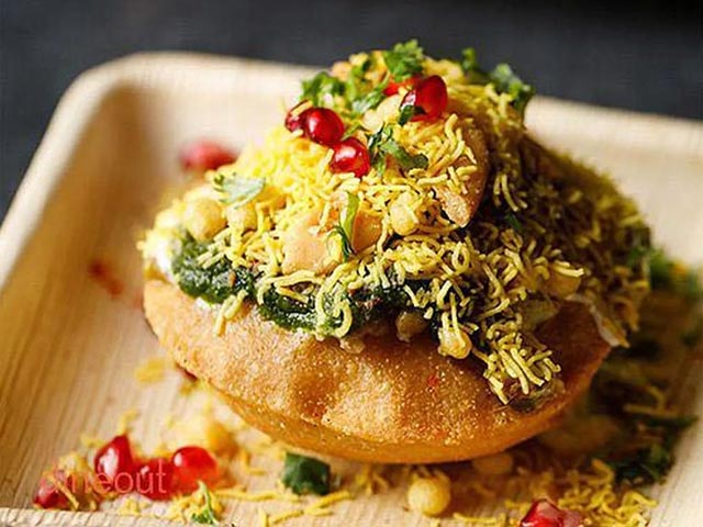 Have You Tried These Lesser Known Chaats Yet?
