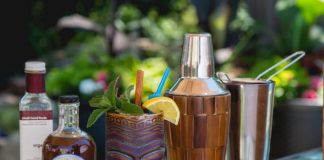 Must Have Cocktail Accessories At Your Home Bar