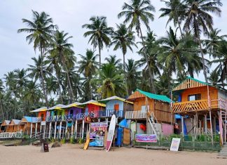 5 Of Goa's Unknown Thrills!