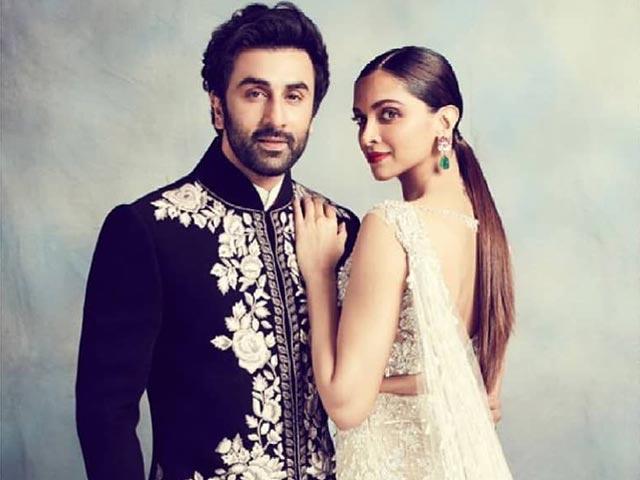 Are Deepika Padukone And Ranbir Kapoor Getting Back Together Again?