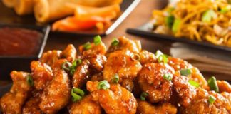 Hakka Noodles Or Manchurian Are Not Really Chinese Food!