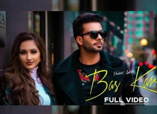 """Mankirt Aulakh's """"Bas Kar"""" - Here's Why Every Lover Can Relate To This!"""