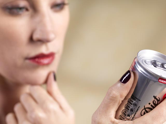 Why You Should Stop Drinking Diet Soda