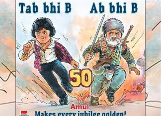 Here's Why You Must Notice These Amul Topicals Of 2019