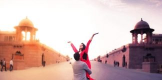 5 Places To Celebrate Valentine's Day In Delhi