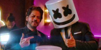 Marshmellow's 'Biba' Featuring SRK Has A Fun Twist In The Video