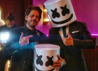 Marshmellow's 'Biba' Featuring SRK Has A Fun Twist In The Video