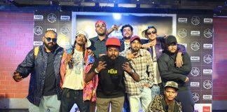 Aawaz.com's Rap Wala Show Concert Saw A Packed House In Mumbai