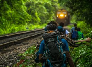 5 Awesome Backpacking Trips To Undertake This Year