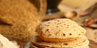 4 Flours You Should Eat To Reduce Your Blood Sugar!