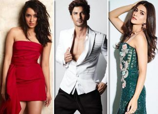 Bollywood Stars Who Are Single And Ready To Mingle!