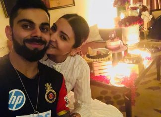 These Pictures Of Virat Kohli And Anushka Sharma Prove They Are The 'Cutest Hug Couple'