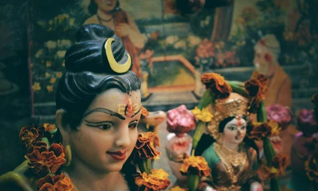 5 Temple Festivals Worth Visiting In India