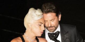 Lady Gaga And Bradley Cooper's Steamy Oscar Performance Proved A Major Highlight Of The Show