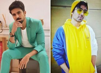 Guess Which Cricketers Will Saqib Saleem And Hardy Sandhu Play In '83?