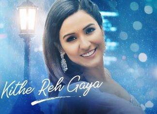 Neeti Mohan's Kithe Reh Gaya Gets Re-Released As A Lyrical Video