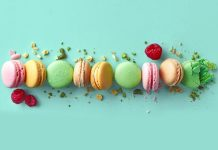 Savoury Macarons You Need To Try Now!