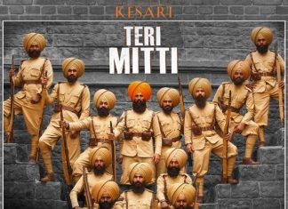 Kesari's New Song Teri Mitti Speaks About Devotion To The Country