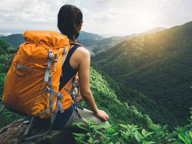 International Destinations For First Time Budget Backpackers