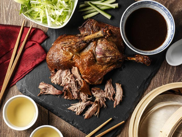 Have You Tried The Crispy Duck At These Restaurants In Bali?