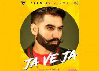 """Parmish Verma's Latest """"Ja Ve Ja"""" Is All About Couples Who Are Messily In Love"""