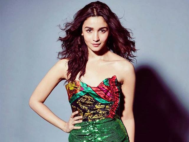 Guess What Big Project Is Alia Bhatt Elated About?