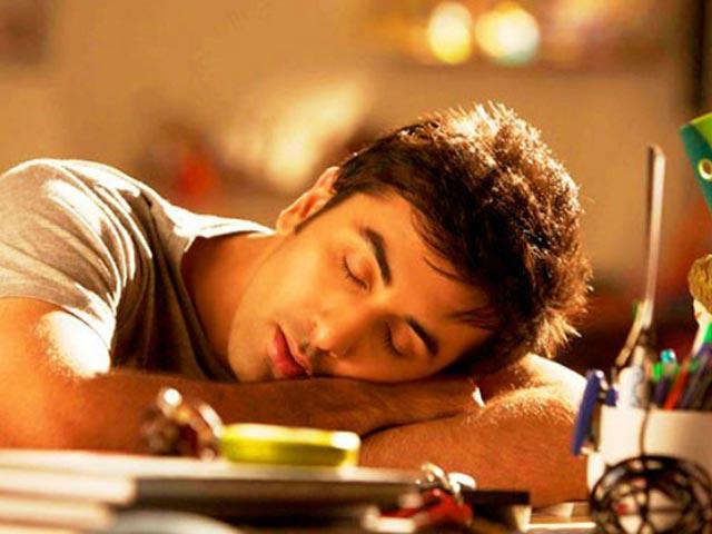 World Sleep Day: How To Sleep Like A Baby?
