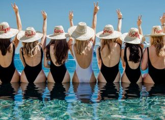 Bachelorette Getaways On A Budget